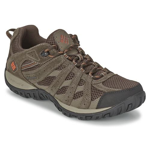 Chaussures Homme Randonnée Columbia REDMOND Marron