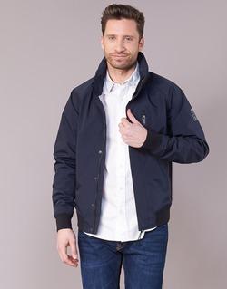 Vêtements Homme Blousons Aigle 54 BLOUSON Marine