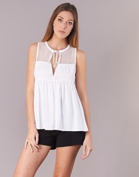 Vêtements Femme Tops / Blouses Volcom SEA Y'AROUND TOP Blanc