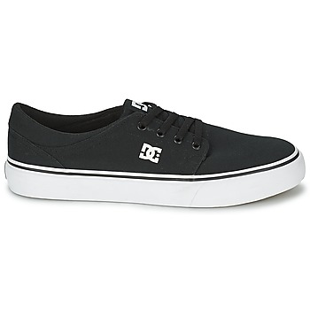 DC Shoes TRASE TX MEN Noir / Blanc