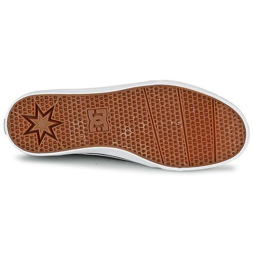 DC Shoes TRASE TX MEN Noir / Blanc