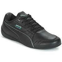 Chaussures Homme Baskets basses Puma MAMGP DRIFT CAT 7 Noir