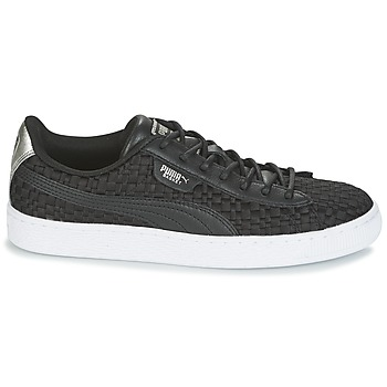 Baskets basses Puma BASKET SATIN EP WN'S