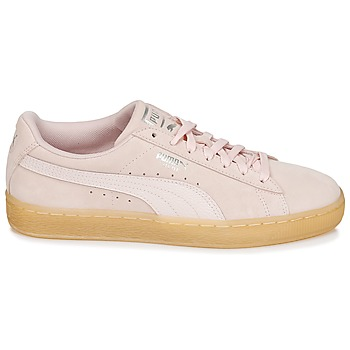 Baskets basses Puma SUEDE CLASSIC BUBBLE W'S