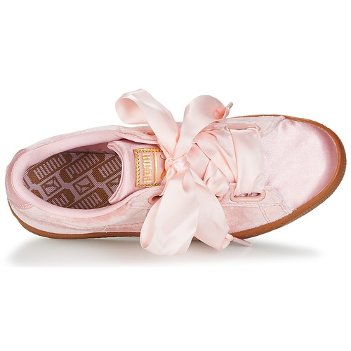 Puma BASKET HEART VS WN Rose