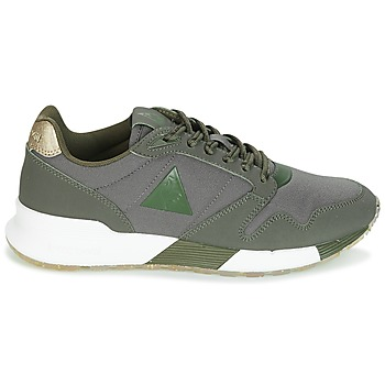 Chaussures Le Coq Sportif OMEGA X W METALLIC