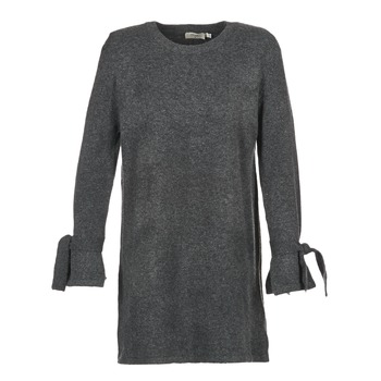 Vêtements Femme Robes courtes Betty London HETIO Gris