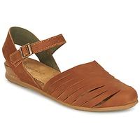 Chaussures Femme Sandales et Nu-pieds El Naturalista STELLA Marron