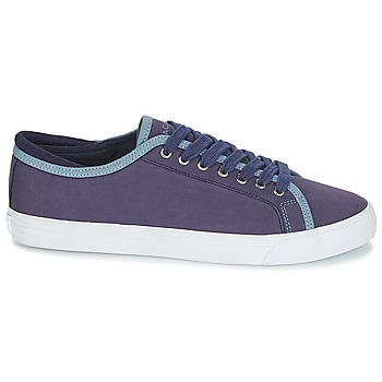 Baskets Basses hackett mr classic plimsole