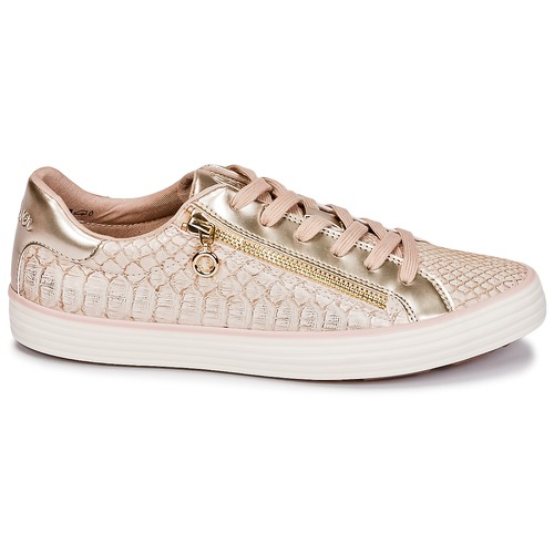 S.Oliver BOOMBO Rose / Gold