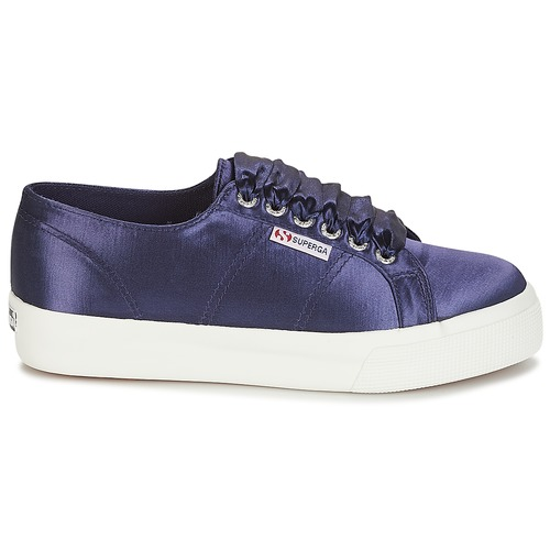 Superga 2730 SATIN W Marine
