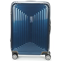 Sacs Valises Rigides Samsonite NEOPULSE SPINNER 55 Marine