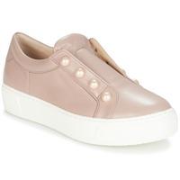 Chaussures Femme Slip ons Gabor SUPA Beige
