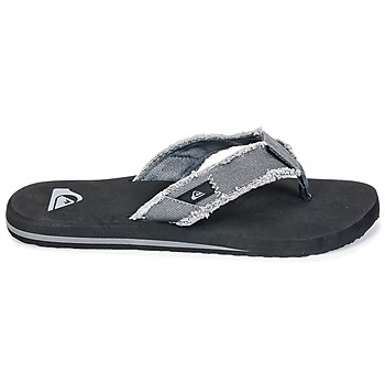 Tongs Quiksilver MONKEY ABYSS M SNDL XSKC