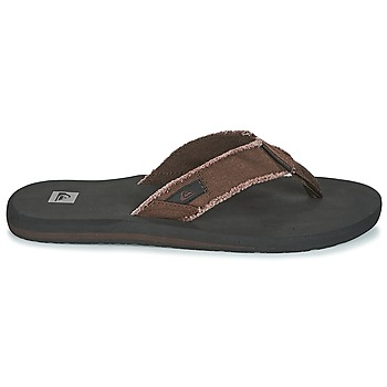 Tongs Quiksilver MONKEY ABYSS M SNDL CTK0