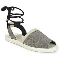 Chaussures Femme Sandales et Nu-pieds Reef REEF DAISY Noir