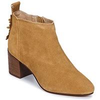Chaussures Femme Bottines Esprit CANDY BOOTIE Camel