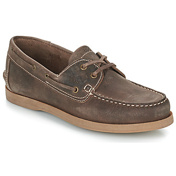 Chaussures Homme Chaussures bateau TBS PHENIS Marron