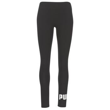 Vêtements Femme Leggings Puma ESS NO.1 LEGGINGS W Noir