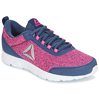 Chaussures Femme Fitness / Training Reebok Sport SPEEDLUX 3.0 Rose / marine