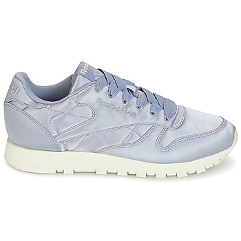 Baskets basses Reebok Classic CLASSIC LEATHER SATIN