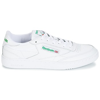 Baskets basses Reebok Classic CLUB C 85