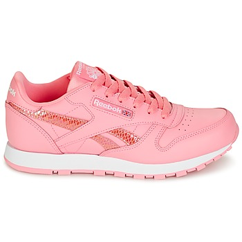 Baskets basses enfant Reebok Classic CLASSIC LEATHER SPRING