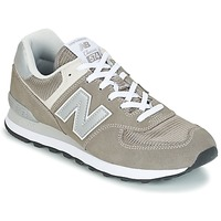 Chaussures Homme Baskets basses New Balance ML574 Gris