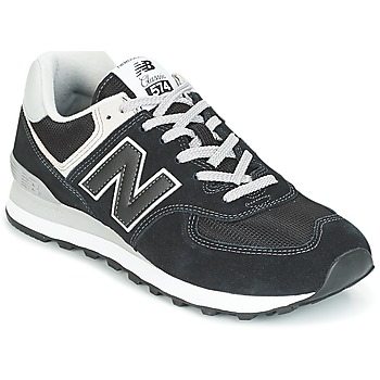 New Balance ML574 Noir