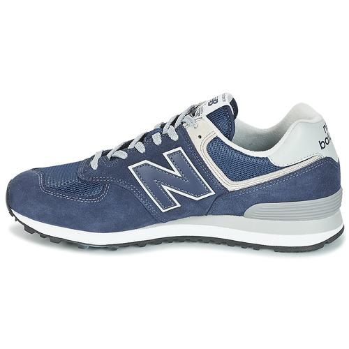 New Balance ML574 Bleu