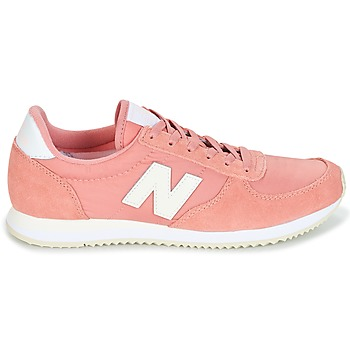 Baskets basses New Balance WL220