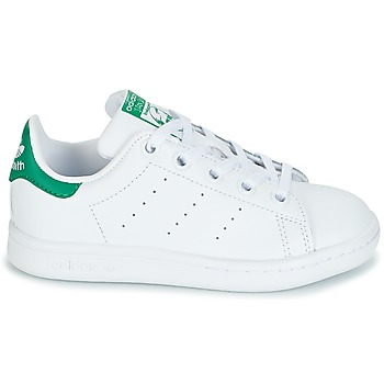 Baskets basses enfant adidas STAN SMITH C