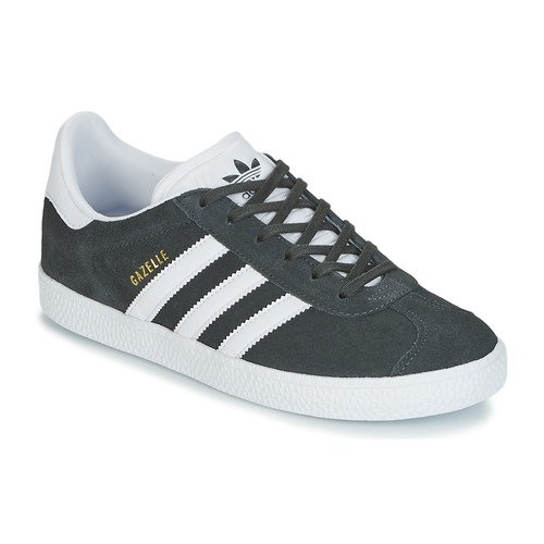 adidas Originals GAZELLE J Gris