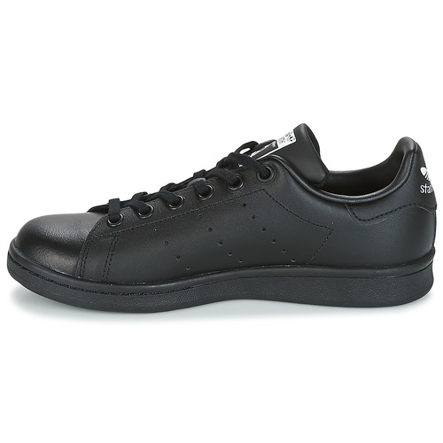 adidas Originals STAN SMITH J Noir