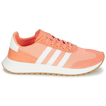 Baskets Basses adidas flb runner w