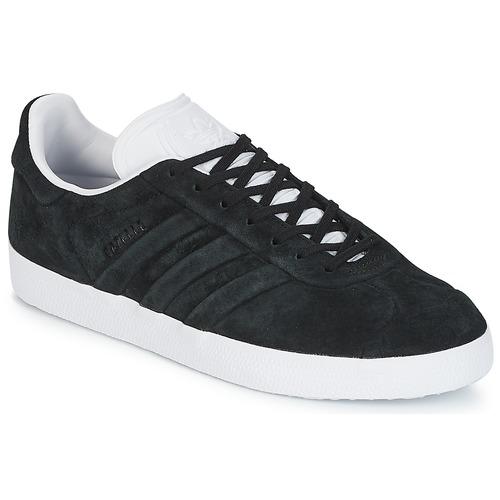 adidas Originals GAZELLE STITCH AND Noir