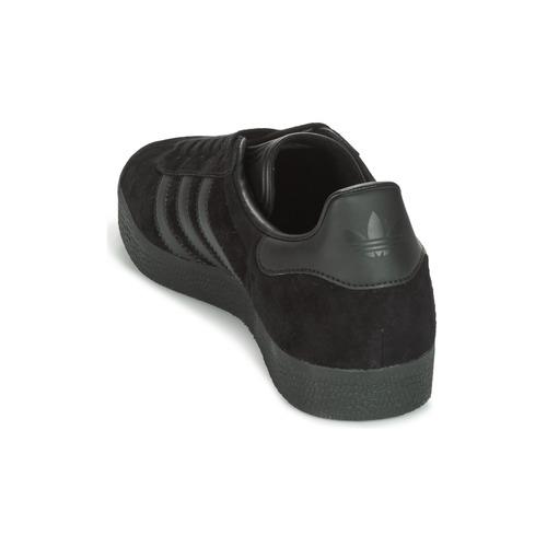 adidas Originals GAZELLE Noir