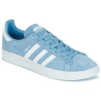 Chaussures Baskets basses adidas Originals CAMPUS Bleu