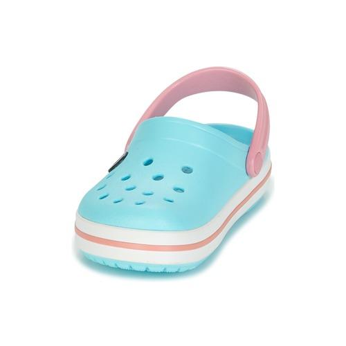 Crocs Crocband Clog Kids Bleu / rose