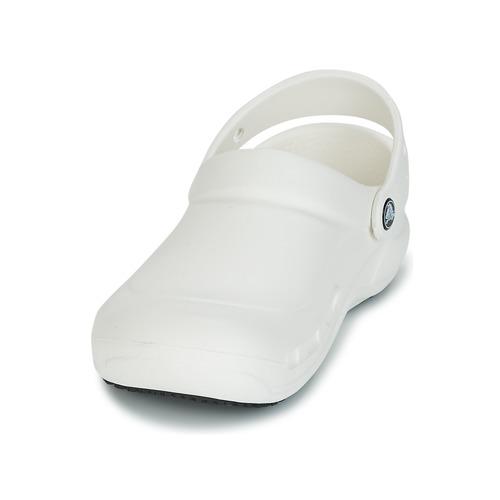 Crocs BISTRO Blanc