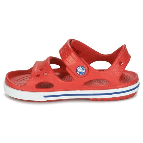 Crocs CROCBAND II SANDAL PS Rouge
