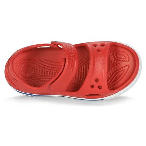 Crocs CROCBAND II SANDAL PS Rouge