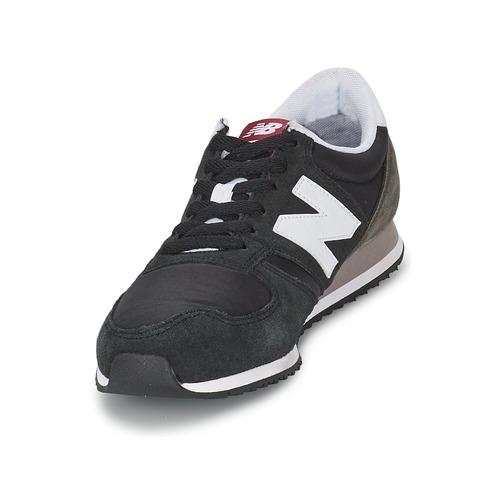 Balance New U420 Balance New U420 Noir Noir zSUVMp