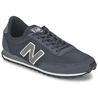 Chaussures Air max tnBaskets basses New Balance U410 Marine