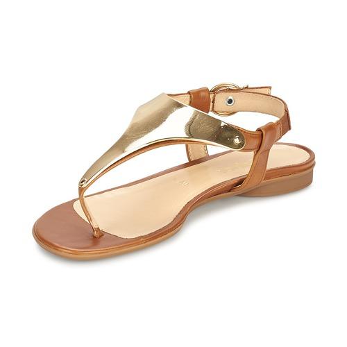 Chaussures Femme Sandales et Nu-pieds Gabor TARULE Marron