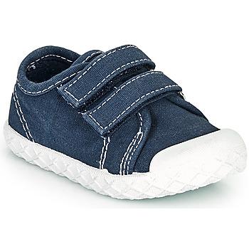 Chaussures Enfant Baskets basses Chicco CAMBRIDGE Bleu