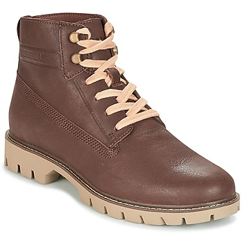Chaussures Homme Boots Caterpillar BASIS Vintage