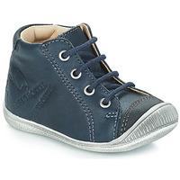 Chaussures Garçon Boots GBB NOE Bleu