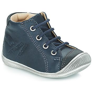 Chaussures Garçon Boots GBB NOE VTE MARINE DPF/RAIZA