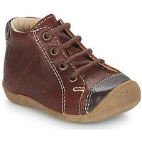 Chaussures Garçon Boots GBB NOE VTE FAUVE DPF/RAIZA